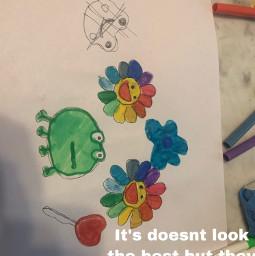 stopmakingmedohashtags happyish bored lol justgotbackfromchurch god freetoeditgirls coloring