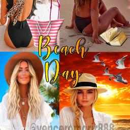 beach girls hats summer ccsummermoodboard summermoodboard freetoedit
