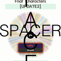 spacer