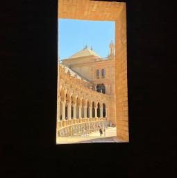 seville window photography