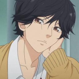 koutanaka kou tanaka mabuchi koumabuchi aoharuride anime