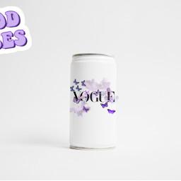goodvibes purple vogue ircdesignthecan designthecan freetoedit