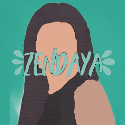 zendaya freetoedit