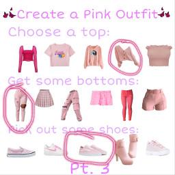 pinkoutfut freetoedit