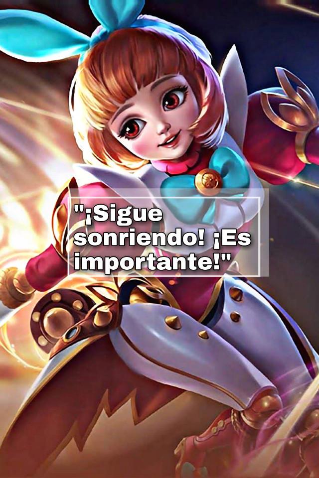 #frase #español #angela #mobilelegends
