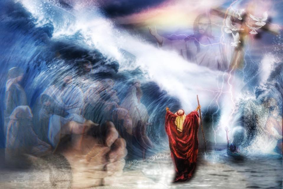 #moses #jesuschrist #god