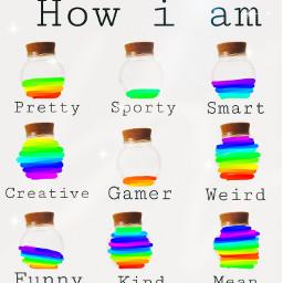 personality freetoedit