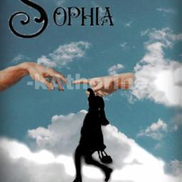 sophia charlidamelio freetoedit