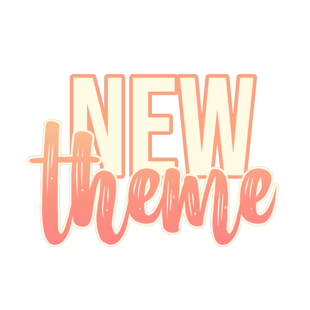 #newtheme #marveltheme yay ✨