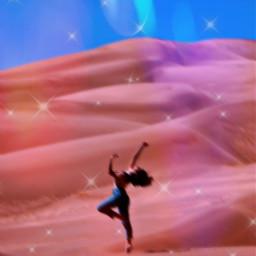 picsart picsartchallenge didi_ban_ban freetoedit ircdancinginthedesert dancinginthedesert