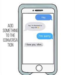 textmessage keepitgoing freetoedit