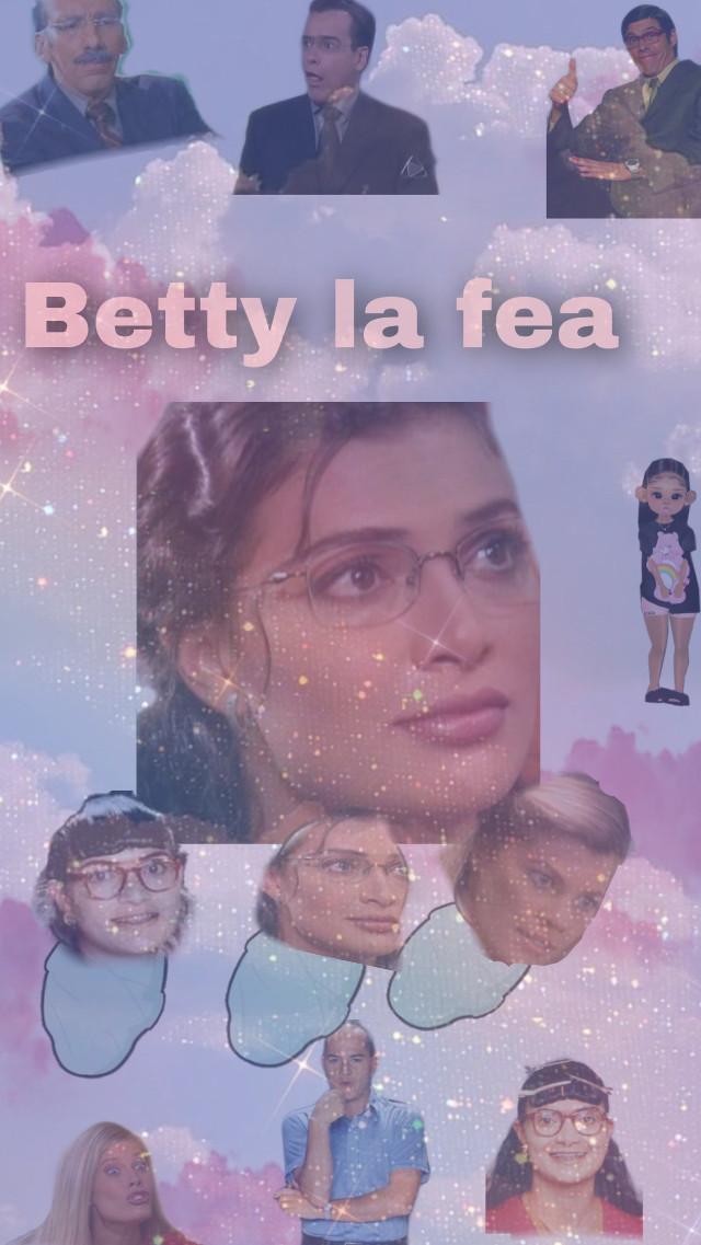 #bettylafea