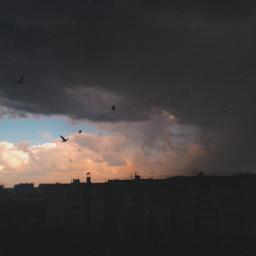 raining rainingdays storm freetoedit