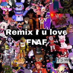 fnaf idontknowwhattotypehere freetoedit