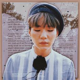 minyoongi yoongi bts bangtanboys btssuga suga btsedit edit kpop kpopidol pastel aesthetic freetoedit