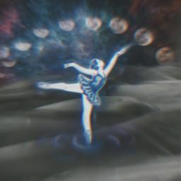 dancelikenooneiswatching dance desert moonlight moondance freetoedit ircdancinginthedesert dancinginthedesert
