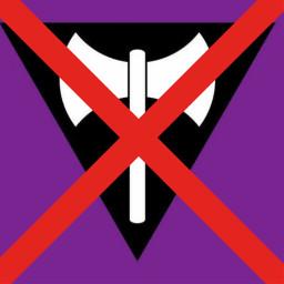 labrys labryslesbian labrysflag labrylesbiansarentvalid lesbian translesbianrights freetoedit