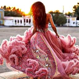 dress cute sonice freetoedit