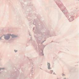 rp girl pink freetoedit