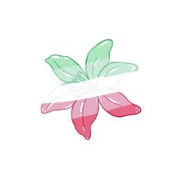lily lilydrawing lgbtq abromantic abromanticflag abromanticdrawing lgbtqfamily freetoedit
