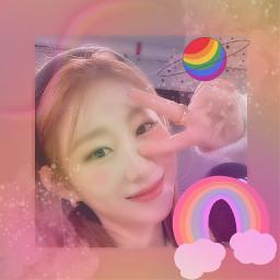 freetoedit chaeryeong