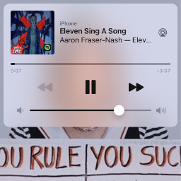 elevensingsasong