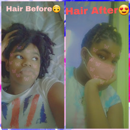 hair beauty me