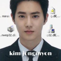 exo exol exosaranghaja suho sehun kai kyungsoo chanyeol baekhyun xiumin chen lay freetoedit srcwindowsscreen windowsscreen