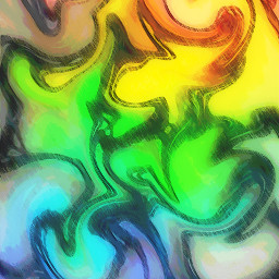 colorful nature photography abstract art