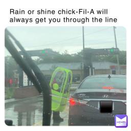 chickfila meme
