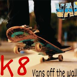 vans vansoffthewall skate sk8 freetoedit