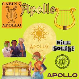 apollo willsolace sun harp freetoedit