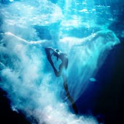 bellezasubmarina bellezasublime freetoedit ircunderwaterbeauty underwaterbeauty