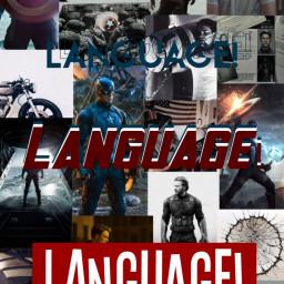 captinamerica steverogers marvel language aou abriviation ageofultron yeaaa freetoedit