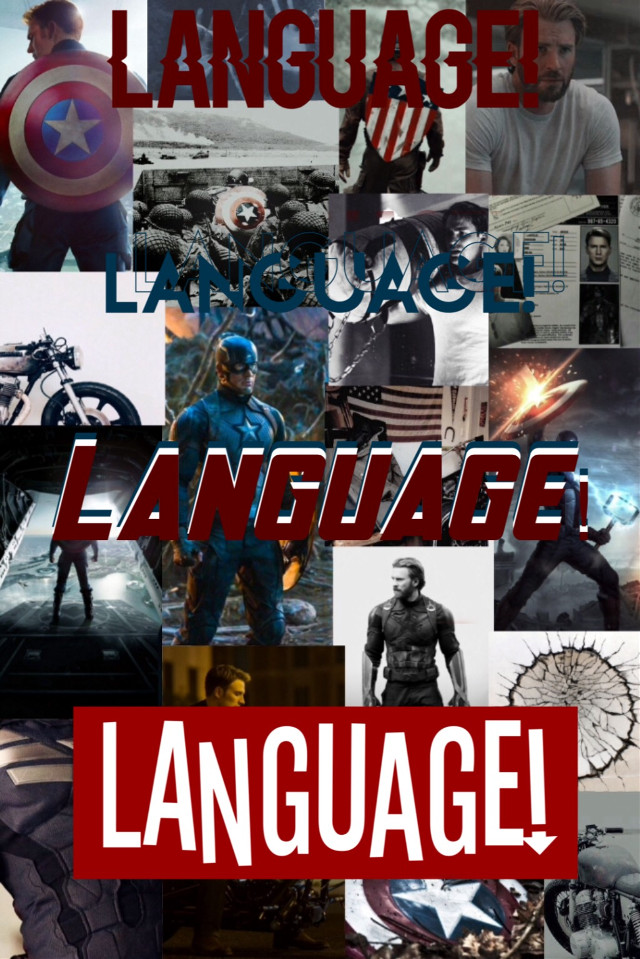 #captinamerica #steverogers #marvel #language #aou #abriviation #ageofultron #yeaaa   Go check out my main acc @jayzygalaxy and @dleyalb if u get time lol 😂 idk y i say dat... have you watched episode 3 pf loki i haven't ill say when i have so i can hear ur predictions!✨