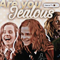 hermione hermionegranger harrypotter orange complex complexorange pretty edit