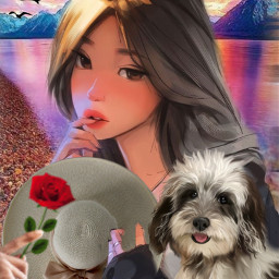 pet dog hat flower ircdesignthesunhat designthesunhat freetoedit
