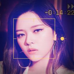 twice jeongyeon twicejeongyeon perfectworld twiceperfectworld freetoedit