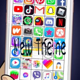 newtheme apps freetoedit