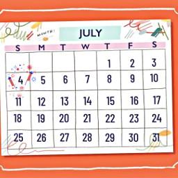freetoedit  freetoedit srcjulycalendar2021 julycalendar2021