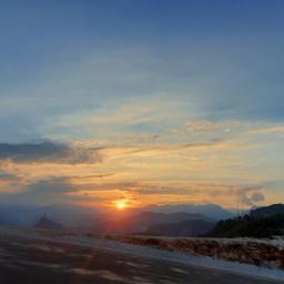 sunset sun summer clouds cloud cloudsandsky cloudy cloudysky likesforlikes view freetoedit pcskyandclouds skyandclouds
