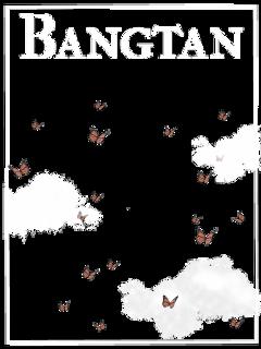 freetoedit black artist bts v kimtaehyung teahyung parkjimin jimin suga jhope rm kimnamjoon jk jeonjungkook jin seok kpop korea clouds butterfly