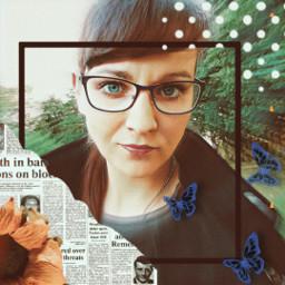 summer glasses polishgirl polishpics poland ukraine ukraniangirl colorsplash blackpink black 2021 bestpic summercollage beyourself followme follow forest walking freetoedit