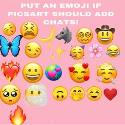 freetoedit theyshould emoji fire cool