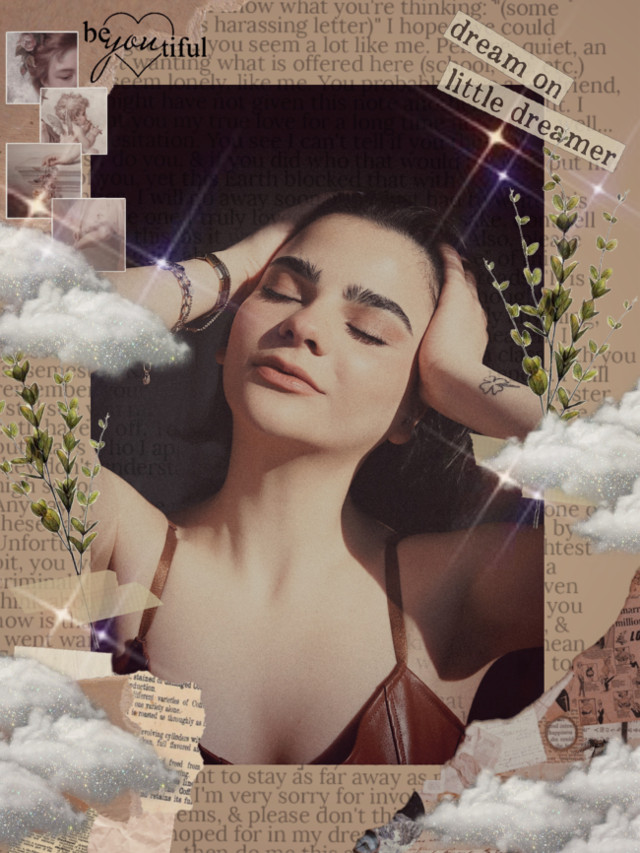 #freetoedit #replay #picsartreplay #heypicsart #vintage #aesthetic #clouds #glow #girl #makeawesome