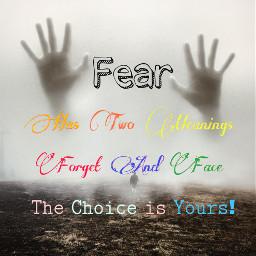 freetoedit fear