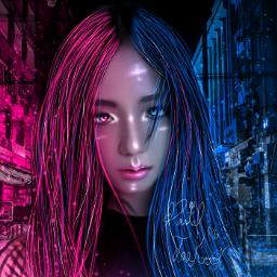 freetoedit blackpink manipulation pink blue pastel_taekook manipulationedit picsart jisoo jisooedit kpopedit inspiration idol