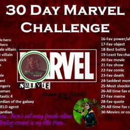 marvel marvelchallenge marvelchoice challenge freetoedit marvelvillan marvelvillans day3 30daychallenge 30daymarvelchallenge
