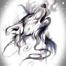 freetoedit wolf