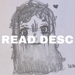 drawing interesting art 600followers tysm oc cute lol idk